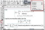 MathMagic Personal Edition 8.73