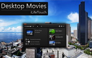 Desktop Movie Player 2.5.1
