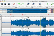 TwistedWave For Mac 1.14.6