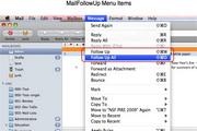 MailFollowup Mail Plugin For Mac