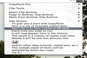 CopyPaste Pro For Mac