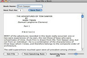 Read Me a Book For Mac 1.5.0