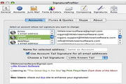 SignatureProfiler For Mac 1.9.11