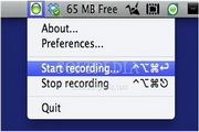 Screen Movie Recorder For Mac 6.0
