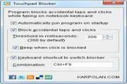 Touchpad Blocker 2.9.0.59