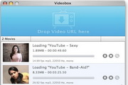 Videobox For MAC