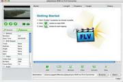 Joboshare DVD to FLV Converter For Mac 3.3.6.0506