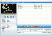 Joboshare Video to Audio Converter For Mac 3.4.1.0506