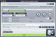 4Media iPhone Software Suite for Mac 5.0.0.1221
