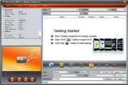 3herosoft DVD to iPhone Converter For Mac