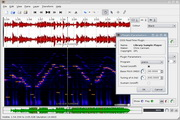 Sonic Visualiser For Mac 2.5