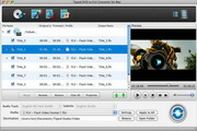 Tipard DVD to FLV Converter for Mac 5.0.26