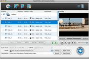 Tipard DVD to AVI Converter for Mac 5.0.26