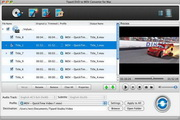 Tipard DVD to MOV Converter for Mac 5.0.26