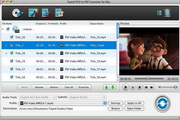 Tipard DVD to PSP Converter for Mac 5.0.26