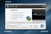 Tipard YouTube Video Converter for Mac 3.6.36