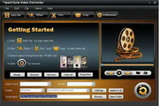Tipard Zune Converter Suite for Mac 3.6.32