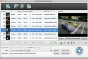 Tipard FLV Video Converter Suite for Mac 3.6.32