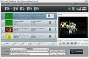 Tipard BlackBerry Converter Suite for Mac 3.6.32