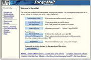 SurgeMail Mail Server For Mac 7.1e