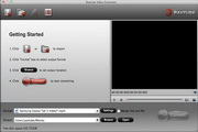 Pavtube Video Converter for Mac 4.8.6.5