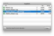 ImageOptim For Mac 1.6.5