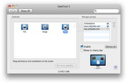 GeekTool For Mac 3.1.3