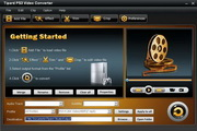 Tipard PS3 Converter for Mac 3.6.36