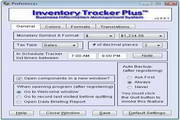 Inventory Tracker Plus For Mac 3.1.1