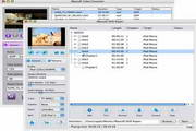 iMacsoft DVD Ripper Suite for Mac 2.8.8.0510
