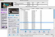 iMacsoft DVD to FLV Suite For Mac