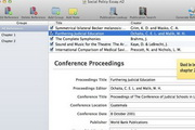 Reference Tracker For Mac 2.5