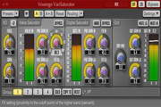 Voxengo VariSaturator(VST) For Mac 1.11