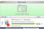 Web Snapper For Mac 3.3.9