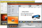 3herosoft DVD to PSP Suite for Mac