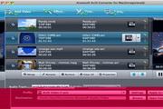 Aiseesoft XviD Converter for Mac 6.3.18