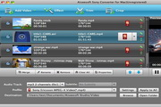 Aiseesoft Sony Converter for Mac 6.3.18