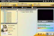 Aviosoft DVD to 3GP Converter 3.0.0.9