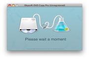 iSkysoft DVD Copy Pro 2.1.0.15 For Mac