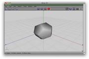 Wings 3D For MAC 1.5.3 Dev