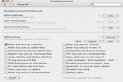 DoubleCommand For Mac 1.7