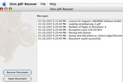PDF-Recover For Mac 11.1