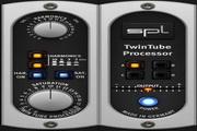 SPL TwinTube For Mac 1.8