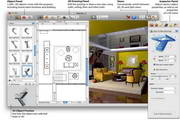 Live Interior 3D For Mac 2.9.7