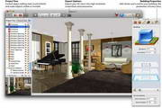 Live Interior 3D Pro For Mac 2.9.7