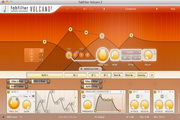 FabFilter Volcano For Mac 2.23