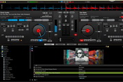 VirtualDJ For Mac 8.1.2587