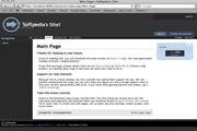 BitNami EnanoCMS Stack For Mac