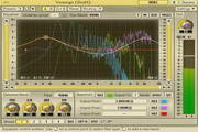 Voxengo GlissEQ(VST) For Mac