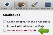 Mail Archiver X For Mac 3.2 Beta 3